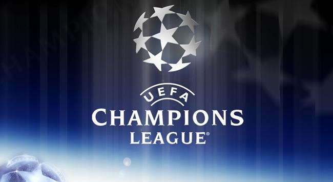 Şampiyonlar Ligi: Sonuçlar