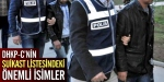 DHKP-Cnin suikast listesi deşifre oldu