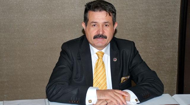 Bozüyük Belediye Başkanı Tutuklandı