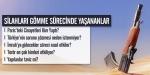 Türkiyenin sınırlarını aşan çözüm süreci