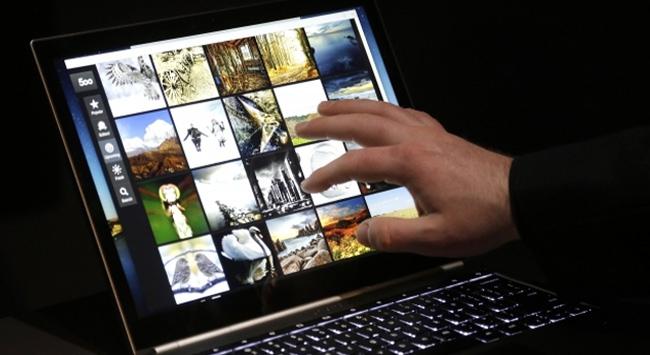 Googledan Appleın Macbookuna rakip