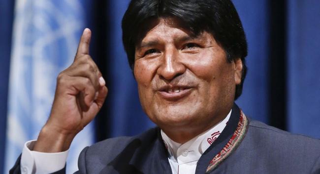 ABD ile Bolivya diplomatik krizin eşiğinde