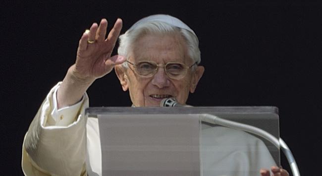 Papanın son duası