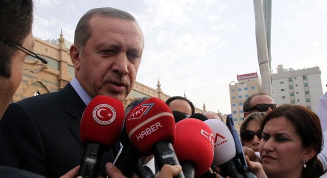 """""""O artık bir siyasi değil, teröristtir"""""""