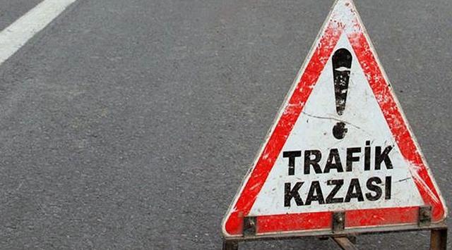Ankarada zincirleme trafik kazası: 3 yaralı