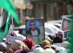 Gazzede kızgınlık yürüyüşü