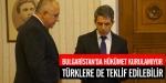 Bulgaristanda hükümet kurulamıyor