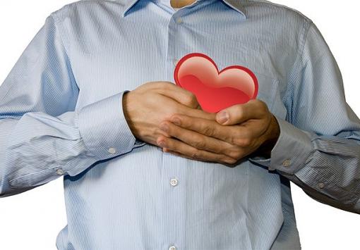 Kalbini seviyorsan iyilik yap