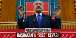 """Kılıçdaroğludan Başbakana """"Rize"""" cevabı"""