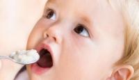 Bebek gıdasında hayvan antibiyotiği