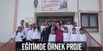 Erzurumda örnek proje