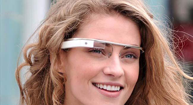 Google Glass için sahte açık artırma