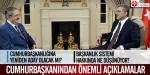 Cumhurbaşkanı Gül yeniden aday olacak mı?