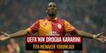 Dava Galatasarayın konusu değil