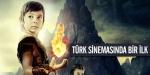 Türk sinemasında bir ilk
