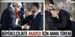 ABDnin yeni Dışişleri Bakanı Ankarada