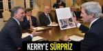 Gülden Kerryye anlamlı hediye