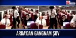 Ardadan Gangnam şov