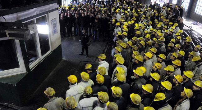 Madencilik tarihinin en büyük kazası