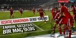 Beşiktaş kanadından derbi yorumu