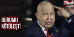 Chavezin durumu kötüleşti