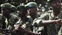 Kongo'da çatışmalar: 80'den fazla ölü