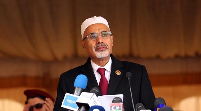 Libya MGK Başkanına suikast girişimi