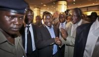 Kenya'da seçim belirsizliği