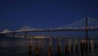 Aydınlatılmasında 25 bin LED kullanılıyor