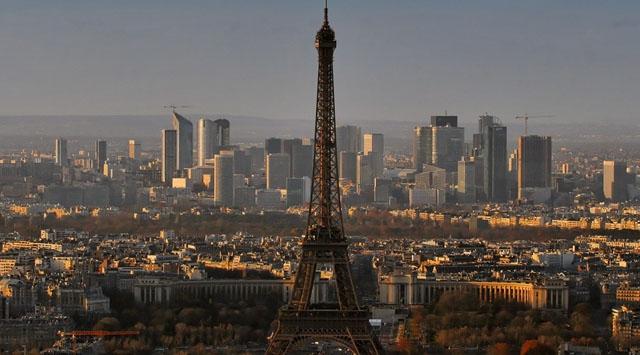 Paris ve çevresinde üç sığınmacı kabul merkezi kurulacak