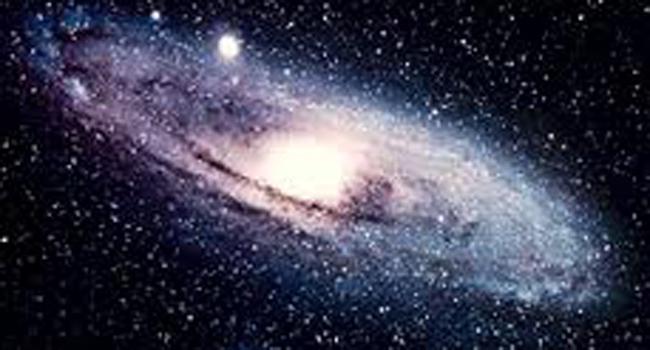 En yakın galaksi 163 bin ışık yıl uzaklıkta