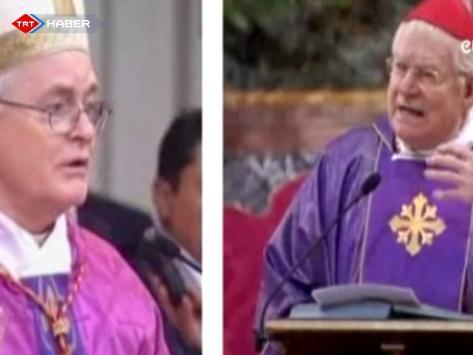 Papalık için favori adaylar