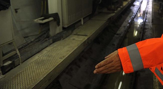 Ankarada yeni metro hatlarında geri sayım