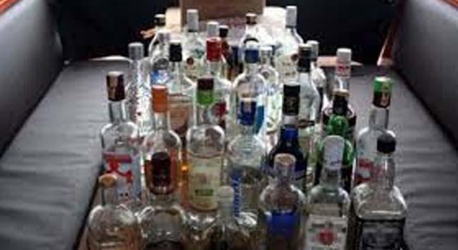 Libyada metil alkol faciası