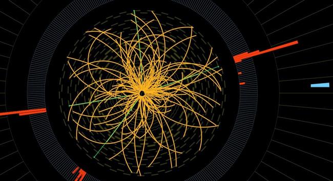 Higgs Bozonu keşfinde şüphe yok