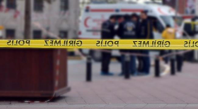 Silahlı kavga: 2 ölü, 2 yaralı