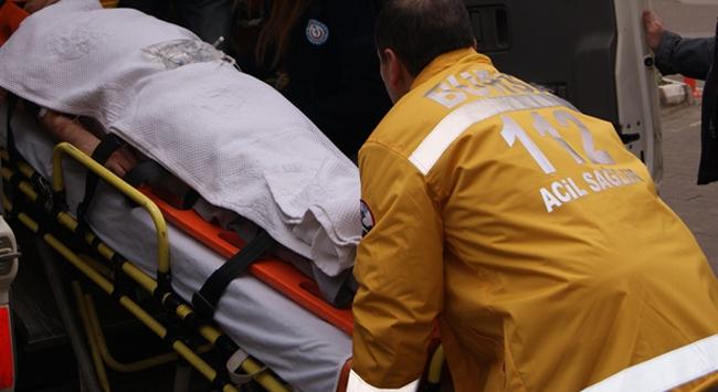 Şanlıurfada trafik kazası: 6 ölü