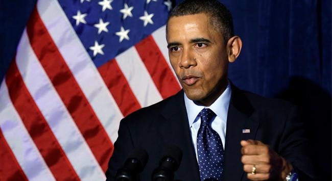 Şok saldırıyla ilgili Obamadan ilk açıklama