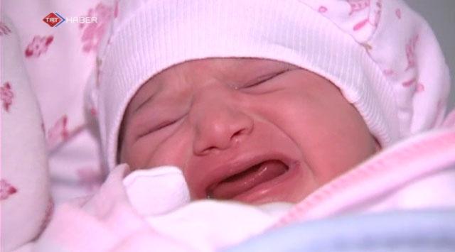 Yılda 12 bin bebek kalp hastası olarak doğuyor