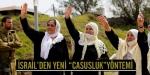 """İsrailden yeni """"casusluk"""" yöntemi"""