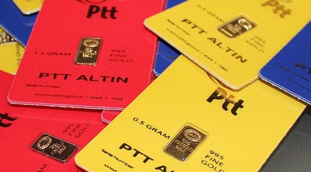 Kuyumculardan PTT altınına boykot