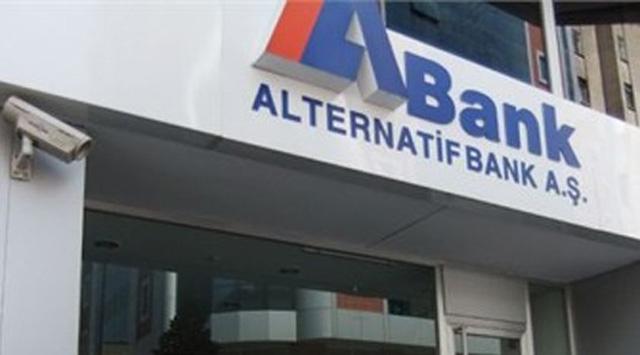 Alternatifbank Katarlılara satıldı
