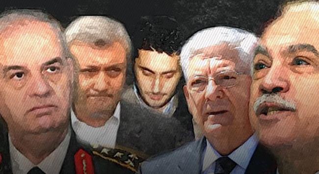 Muhalefet liderlerinden Ergenekon yorumu