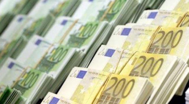 Avrupa Merkez Bankasından euro bölgesinde daralma uyarısı