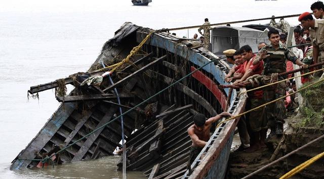 166 kişi öldü ama gündem olmadı