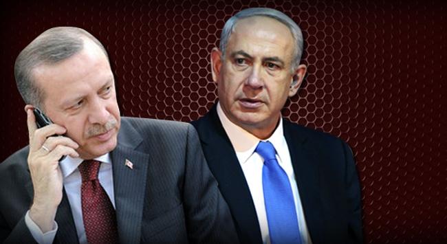 Türkiyenin İsrailden talepleri neydi?