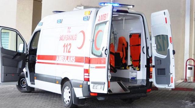 Şırnakta kaza: 13 asker yaralı
