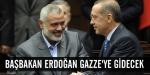 Başbakan Erdoğan Gazzeye gidecek