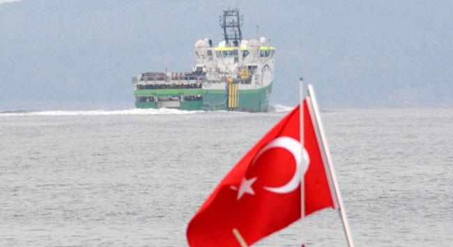 """Türk gemilerinin """"beyaz liste""""deki yeri sağlam"""