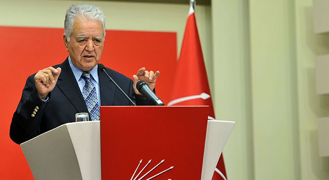 CHP: Ordunun siyasete karışması doğru değil